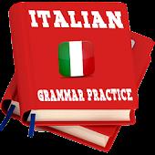 Italian Grammar Practice
