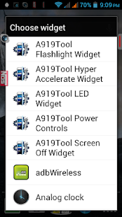 A919Tool - screenshot thumbnail