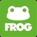miniFROG Temperature Logger icon