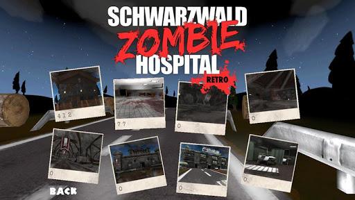Schwarzwald Zombie Hospital