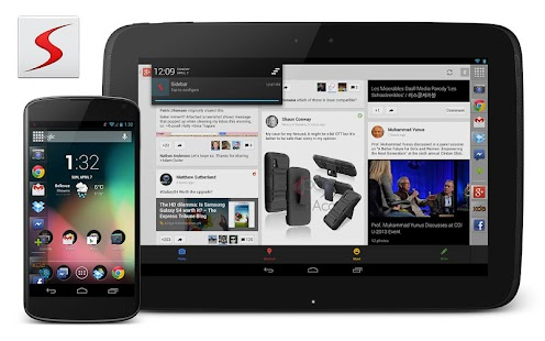 Sidebar Pro - screenshot thumbnail