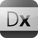 DIALux Newsapp icon