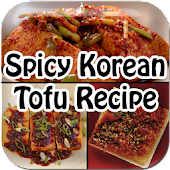 Spicy Korean Tofu Recipe