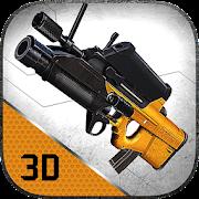 App Gun Master 3D APK for Windows Phone