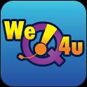 WeQ4U 08 0870 0800 0844 0845 icon