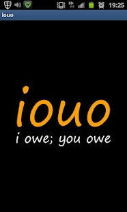 iouo - screenshot thumbnail