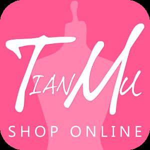 天母嚴選:日韓平價流行服飾第一站,不只時尚,更享服務! 購物 App LOGO-APP開箱王
