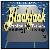 Blackjack Strategy Trainer Pro