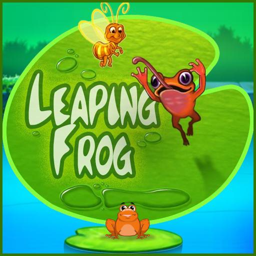 Leaping Frog 休閒 App LOGO-APP試玩