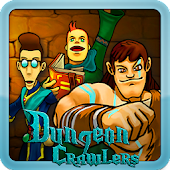Dungeon Crawlers icon