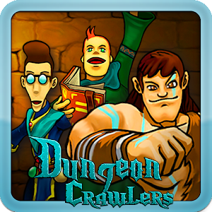 Dungeon Crawlers v2.0.9 APK