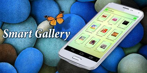 Smart Photo Gallery