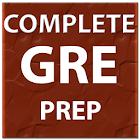 Complete GRE Prep icon