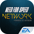 Need for Speed Network 1.0.1 icon