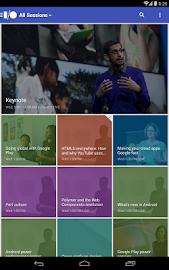 Google I/O 2015 Screenshot 21
