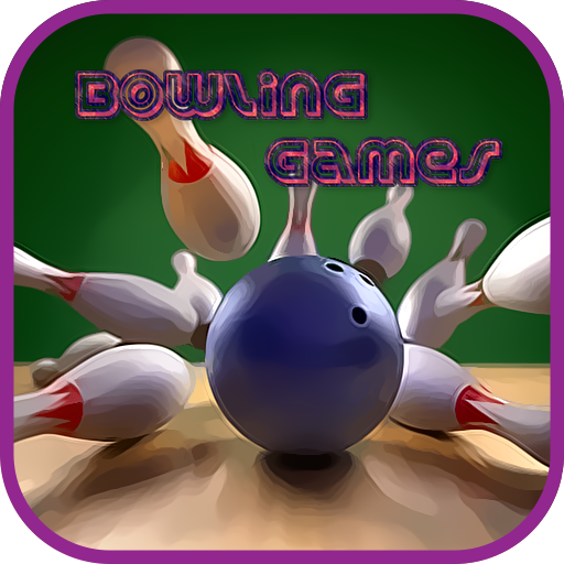 ボウリングゲーム 體育競技 App LOGO-硬是要APP