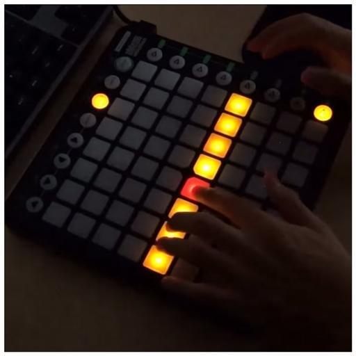 DJ Music Maker Electro