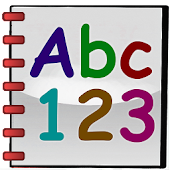 Abc123 Writer for kids