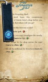 The Forgotten Spell Screenshot 4