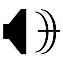 Volume Plus (Volume Control) icon