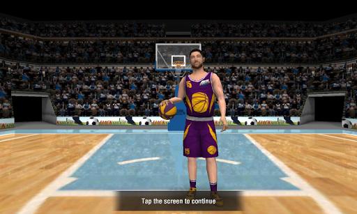 Real Basketball  screenshots 14