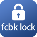 Facebook Lock icon