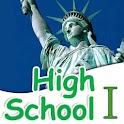 AE 고등학교 영어I 교과서단어 logo