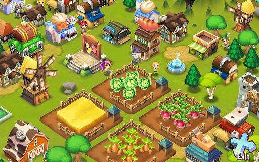 Adventure Town 0.10.2 screenshots 12