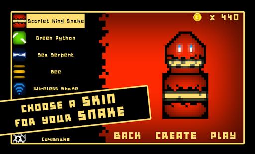 Epic Snake