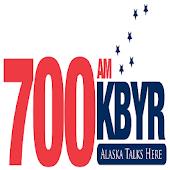 AM 700 KBYR