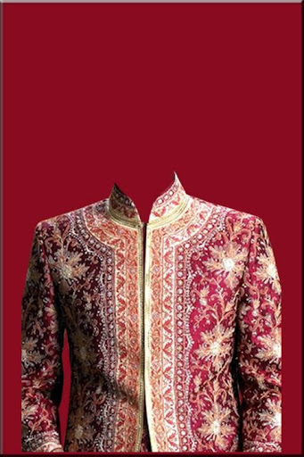 Salwar Kameez Man Fashion Suit