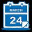 Simple Calendar Widget 2.3 APK for Android
