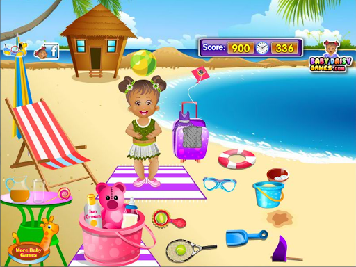 Baby Daisy Summer Time 1.0.2 screenshots 5