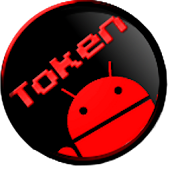 Token Icon Launcher Theme