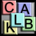 Buchstaben Lernen für Kinder icon