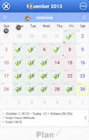 Screenshot of Plan V (Plan Assistant)