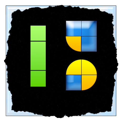 Puzzy: Puzzle with shapes LOGO-APP點子