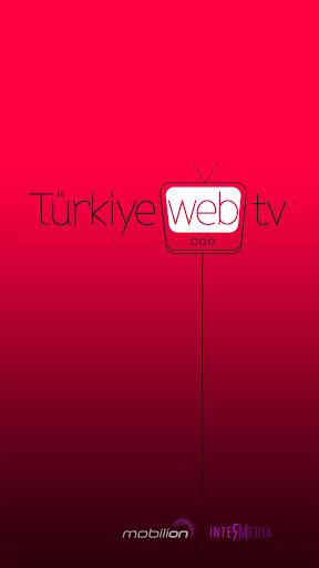 Türkiye Web TV