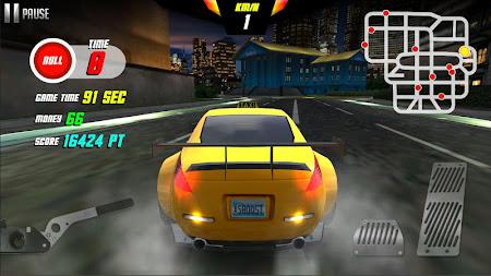 Taxi Drift 1.0 screenshot 43653