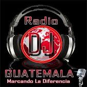 Radio Dj Guatemala