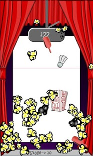 Popcorn PileUP - screenshot thumbnail