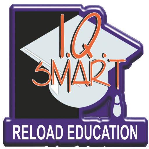 IQ Smart - Reload Education