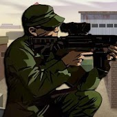 Soldier Defense:Shooting Game