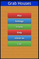 Screenshot of Grab Houses
