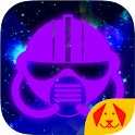Neon Wars: Star Galactic Games icon