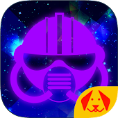Free Neon Wars Star Galactic Games APK for Windows 8