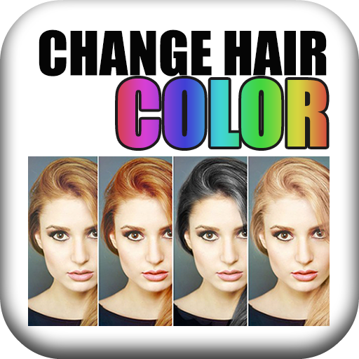 Change Hair Color