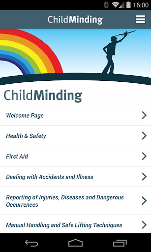 Childminding Health Safety