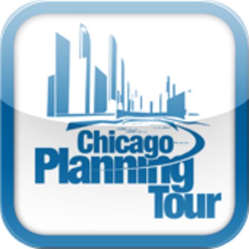 Chicago Planning Tour LOGO-APP點子
