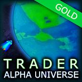 Space Trader: Alpha Univ. Gold